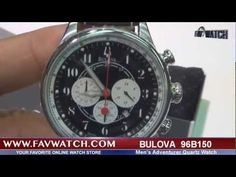 Bulova Adventurer Men's Watch 96B138 Watch Review - At Amazon Products Reviews, the privacy of our visitors is of extreme importance to us (See this article to learn more about Privacy Policies.). This privacy policy document outlines the types of personal information is received and collected by Amazon Products Reviews and how it is used.Log... - http://thequickreview.com/bulova-adventurer-mens-watch-96b138-watch-review/