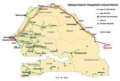 Senegal Energy Situation - energypedia.info