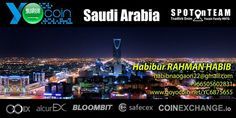 Welcome to Yocoin International  SPOTonTEAM Habibur Rahman - TEAM SAUDI ARABIA http://ift.tt/2dMnpRt