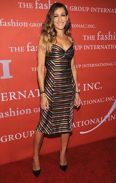 2012 Fashion Group International Night Of Stars   Tom & Lorenzo