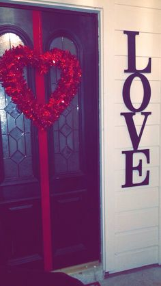 #Valentines #decorations #love