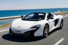 "McLaren 650S Spider: ""So much better than the 12C it defies belief"" - The McLaren 650S Spider is more than a modified 12C Spider. A quarter of its parts are new and owes much to the mighty P1. Steve Sutcliffe finds out if it can still thrill."