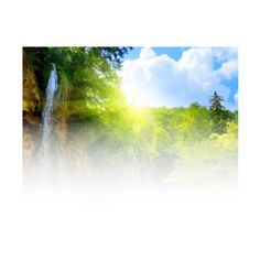 waterfall ❤ liked on Polyvore featuring backgrounds, tubes, nature, art, sky, detail and embellishment