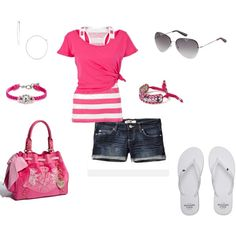 Cute for the summer!