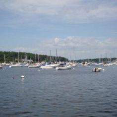 Huntington Harbor, Halesite, NY