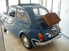 Fiat 500 Classic -