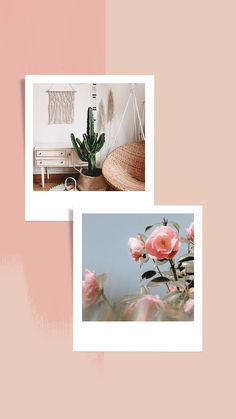 Creative Instagram Stories, Instagram Design, Instagram Story Ideas, Friends Instagram, Flower Background Wallpaper, Cute Wallpaper Backgrounds, Background Vintage, Cadre Design, Polaroid Picture Frame