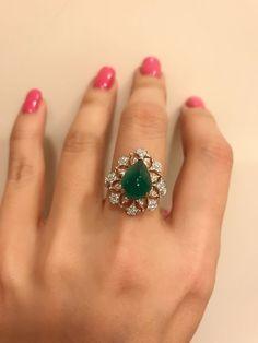 Diamond jewelry #GoldJewelleryIndian
