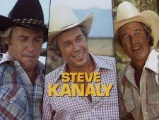 S3 opening - Steve Kanaly played Ray Krebbs - 286 ep. -1978-1991