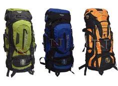 morral camping zero 70 a 90 litros maleta impermeable nuevo Backpacks, Bags, Fashion, Raincoat, Free Market, Colombia, Pictures, Handbags, Moda