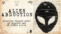 OVNI Hoje!Abdução Alienígena: Trailer oficial » OVNI Hoje!