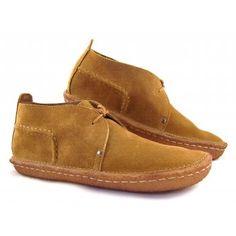 Clarks Originals Desert Rain Shoe