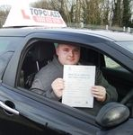 Congratulations to Simon Parker of Gillingham Kent, who passed his Practical  driving test first time on Tuesday 3rd February.  Simon passed his driving test at the Gillingham driving test centre.  Simon moved down from Peterborough to Gillingham three years ago, so visiting old friends will now be so much easier.  All the best for the future from your driving instructor Matt and all the team at Topclass Driving School.  Driving Lessons Gillingham