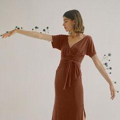 The Silvana dress
