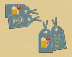 Resultado de imagem para convite cerveja