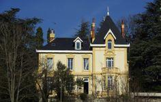 La Villa Roassieux : nice B & B