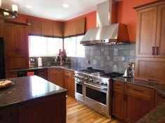 Loveland Kitchen Remodel - traditional - Kitchen - Cincinnati - Keidel Supply