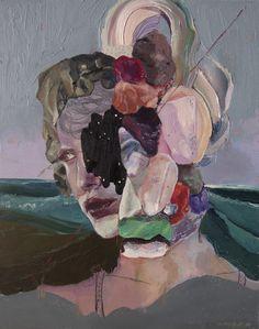 Alexandra Levasseur at Mirus Gallery in San Francisco