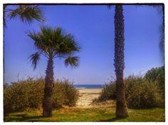 Playa del Gurugú, en Castellón #CostaAzahar