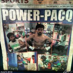 また勝ってお金持ちだな。#champion #mannypacquiao #boxing #philippines #フィリピン #ボクシング #マニーパッキャオ #チャンピオン