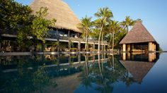 Anantara Kihavah Maldives Villas - GHA