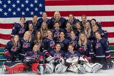 Stuff you may not know or hear about, but should: the championship that almost didn't happen, or: one step forward, two steps back. Women's National Hockey team won the gold medal at the World Championships last weekend. It's the seventh. Olympic Hockey, Women's Hockey, Ice Hockey Teams, Olympic Athletes, Hockey Girls, Olympic Team, Hockey Players, Us Olympics, Winter Olympics