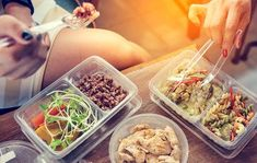 If You Blow Your Diet By Dinner Every Day, These 5 Strategies Will Help | The toughest meal of the day, conquered.