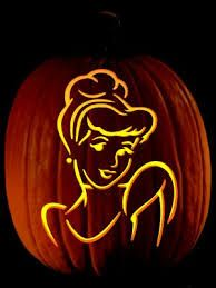 cinderella pumpkin carving - Google Search