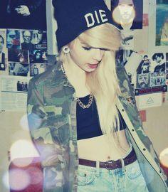 swag girls | Tumblr