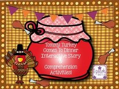 Tommy Turkey Interac