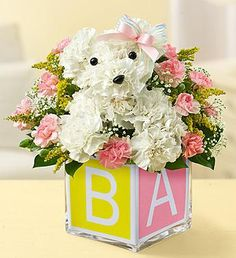 It's a-DOG-able!™ from 1-800-FLOWERS.COM