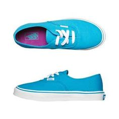 Vans. <3 Already have these :b