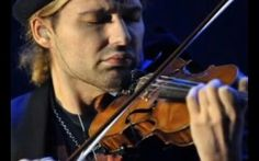 David Garrett Beautiful