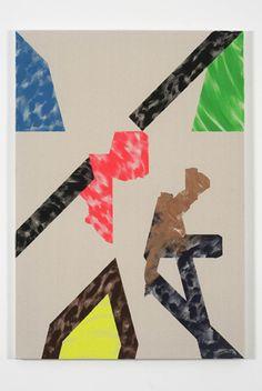 Stuart Elliot Candy Art, Eye Candy, Painting Patterns, Geometric Art, 2d, My Arts, Objects, Treats, Artists