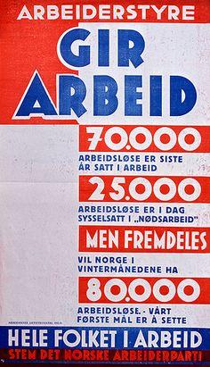 Arbeiderparti 1936