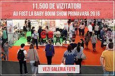 Baby Boom Show: O multime de oportunitati pentru expozanti  Editia de toamna Baby Boom - 1-4 septembrie 2016, la Romexpo - va aduce din nou o gama larga de avantaje la targul pentru copii si parinti. Ca expozant, va veti bucura de sprijinul nostru extrem de eficient, de marketing inovator, ajutandu-va sa maximizati succesul participarii.   Aflati acum mai multe informatii pentru expozanti! Baby Boom, Wrestling, Sports, Marketing, Lucha Libre, Hs Sports, Excercise, Sport, Exercise
