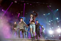 "BTS! BTS! BTS Just Performed ""Fake Love"" At The Billboard Music Awards And It Was Phenomenal- Cosmopolitan.com"