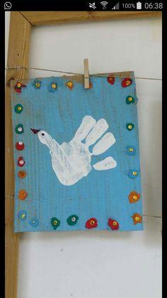 School Art Projects, Art School, Diy For Kids, Crafts For Kids, Hebrew School, High Holidays, Beginning Of Year, Noah Ark, Kindergarten