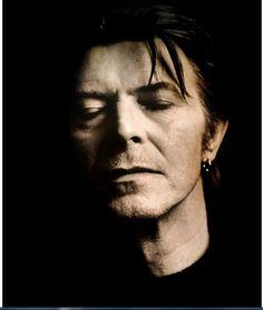 David Bowie >