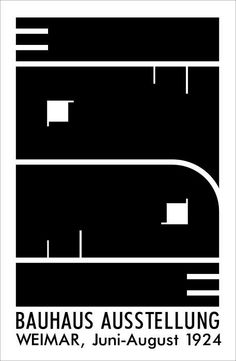 We are geometry-fans. Bauhaus Movement | Famous Design and Architecture #Bauhaus #Design #Architecture