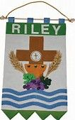 First Communion Banners Examples - Bing Images