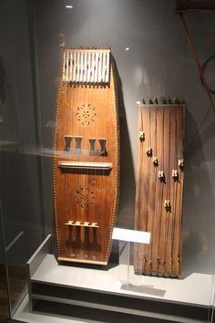 Museum of Kazakh Folk Music - Almaty