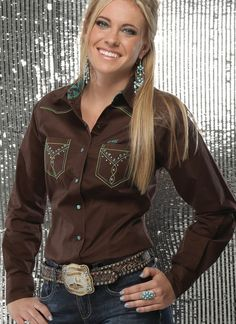 CRUEL GIRL RODEO Western Barrel ARENA Performance SHIRT COWGIRL  NWT XXL #CruelGirl #Western  MORE SIZES AVAILABLE!  HALF OFF RETAIL!  LOTS MORE CRUEL GIRL TOO!