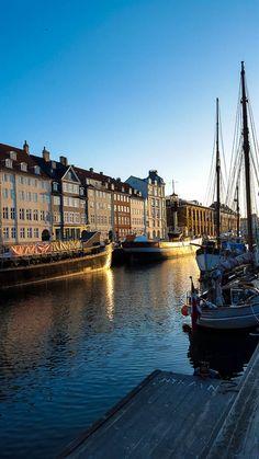 My first impressions of Copenhagen www.casualtravelist.com
