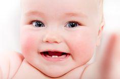 Consejos para aliviar el dolor de la dentición en los bebés
