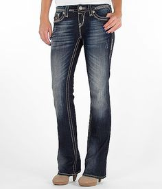 Rock Revival Celine Easy Boot Stretch Jean.....so cute!!