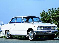 トヨタ博物館|いすゞ ベレット 1600GT PR90型