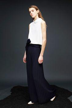 Joseph Pre-Fall 2015 Collection Photos - Vogue