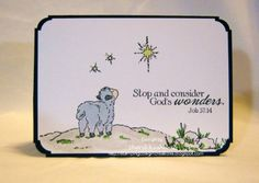 Splitcoaststampers FOOGallery - God's Wonders