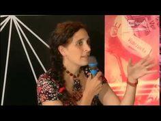 Myriam Nordemann - Anteprima Giro RAI - 21 Maggio 2014 - YouTube